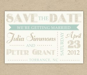 save the date template free download save the date templates ajsbbpjg