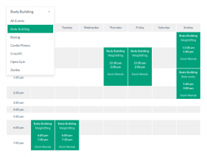 schedule templates word timetable