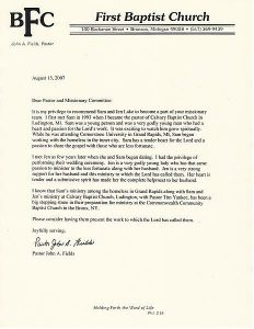 scholarship letters sample sample of a co worker recommendation letter