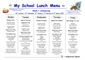 school lunch menu 92505834 o