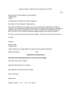 service dog certificate pdf employment verification request letter