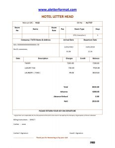 service receipt template sample hotel invoice sample hotel receipt image gallery photonesta x