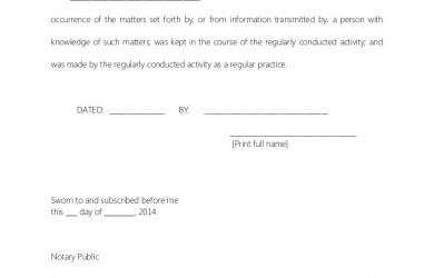 settlement agreement format certificate ofauthenticityinsuranceclaim