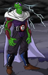 sexy nail designs piccolo redesign by sirgryphon dhmzc