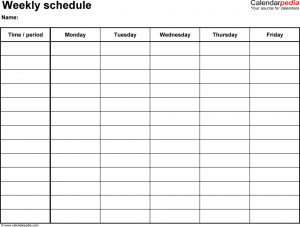 shift schedule templates calendarpedia download weekly schedule weekly schedule template odtcmn