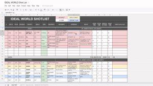 shoot schedule template maxresdefault