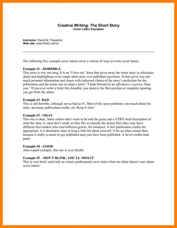 cover letter short - Vatoz.atozdevelopment.co