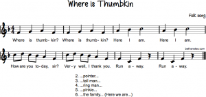 signup sheet pdf where is thumbkin
