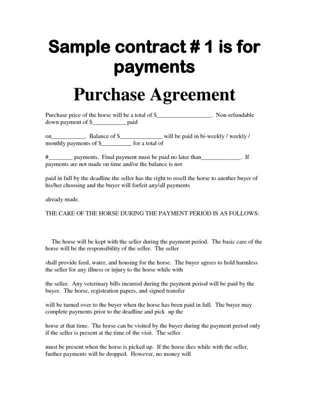 simple bill of sale for car template business