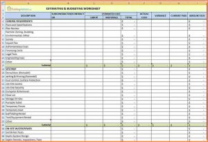 simple budget spreadsheet home renovation spreadsheet renovation budget template australia