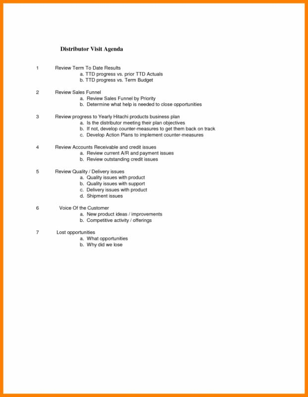Simple Business Plan Example Template Business - Sales business plan template word