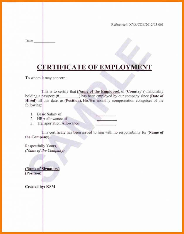 Simple Cover Letter Template Template Business