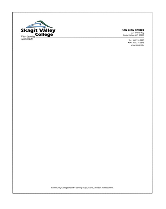 Simple Cover Letter Template | Template Business