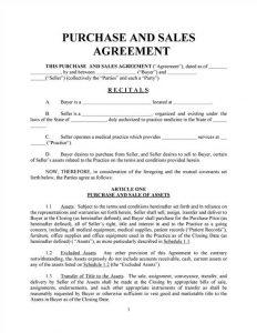 simple home purchase agreement sf purchase and sales agreement basic w exhibits