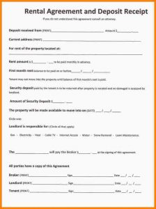 simple one page lease agreement free printable rental application form eebdcccaceccf