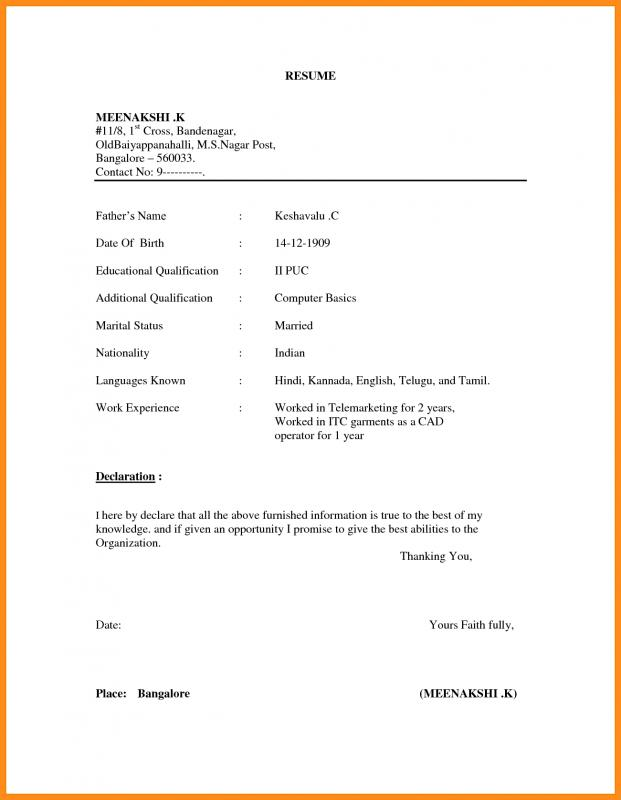 Simple Order Form Template  Template Business