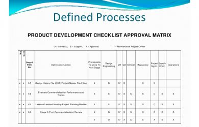 simple performance review template design for rapid product realization dfrpr