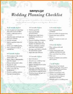 simple wedding checklist simple wedding planning checklist