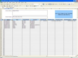 small business inventory spreadsheet template free stock inventory software excel