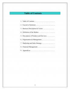 small business plan template small business plan template