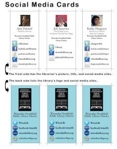 social media cards social media cards