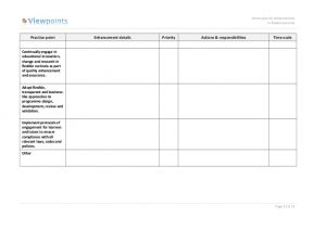 social media policies template flexible curricula viewpoints action plan template