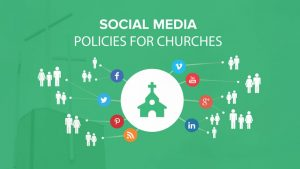 social media policies template social media policies for churches social church x