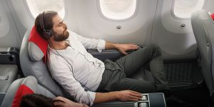 spa business planning norwegian air oakland gatwick premium seat