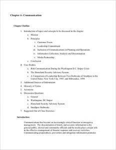speech outline format sample independent acceptance speech outline template