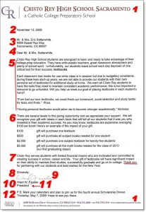 sponsorship proposal letter personal sponsorship letter template i
