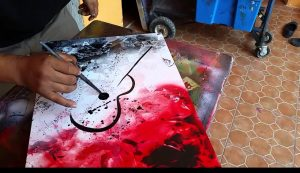 spray paint art stencils maxresdefault