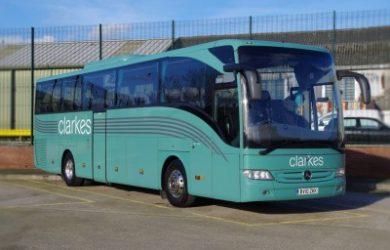 standard job application clarkescoaches seatersemiexec x