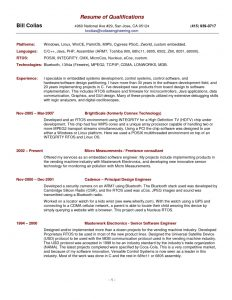 standard job application format resume examples amazing qualifications for resume example format pertaining to fascinating example of job resume