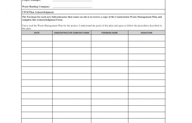 standard job application forms commercial calgreen compliance forms and worksheets