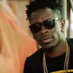 star wars invite shatta wale