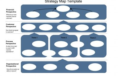 strategy map templates strat map pic