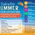 summer camp flyers summer web a