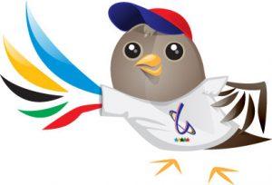summer job application new mascot su belg