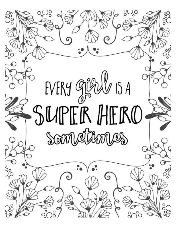 superheroes coloring books