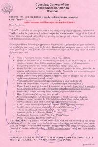 support letter sample for immigration sample g letter pink