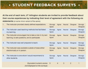 survey questions for students faea image