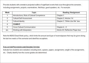 syllabus template high school syllabus templatedocx