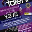 talent show flyer elc talent show flyer