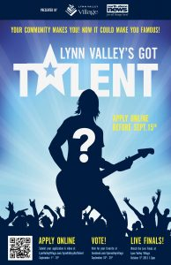 talent show poster lv got talent final