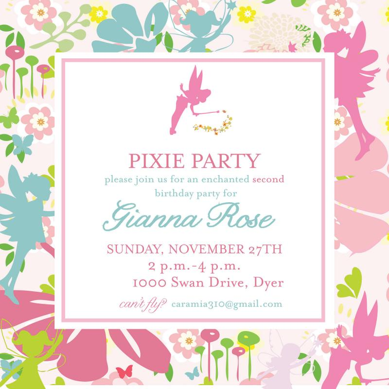 Tea Party Invitation Templates  Template Business
