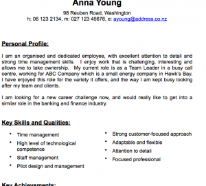 teen resume template traditional resume format