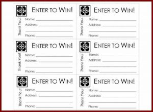 template for raffle tickets numbered raffle tickets online use the template below to set up your ticket layout event name date number price