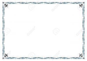 ten frame template cute blank clipart frame