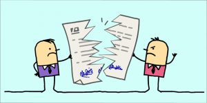 termination of lease agreement termination of rental agreement