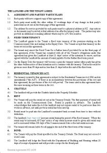 terms of agreement doc terms of agreement contract template terms of